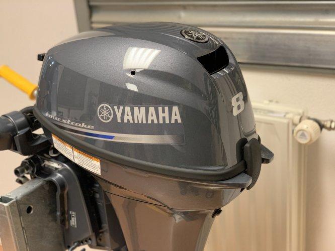 Yamaha Nieuwe 8PK 9.9PK 4takt 8 pk 9.9 pk foto: 1