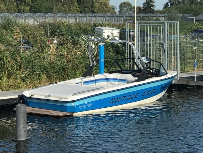 Nautique Excell foto: 0