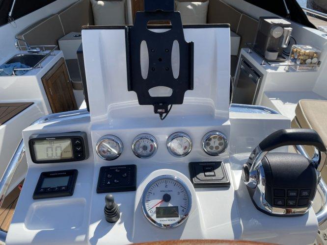 Interboat Intender 770 foto: 1