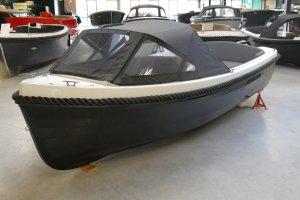 LifestyMarine 495 Comfort ready to sail Incl. 10HP Mercury