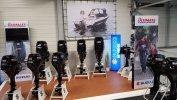 Suzuki op voorraad 4-5-6 Pk buitenboordmotoren foto: 3