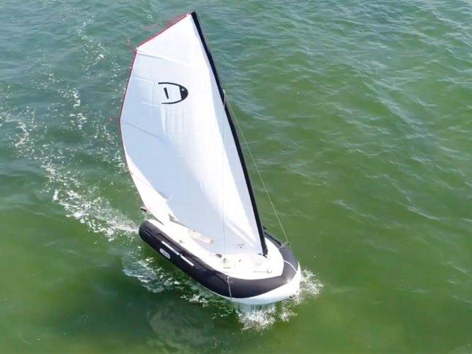 DinghyGo Orca 325 foto: 0