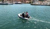 EZ-Outboard EZ-L03-T foto: 1