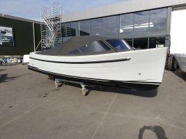 Antaris sixty6 grijs met 42 pk Vetus