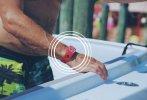 Wireless dodemansknop, zonder koord Fell Marine foto: 1