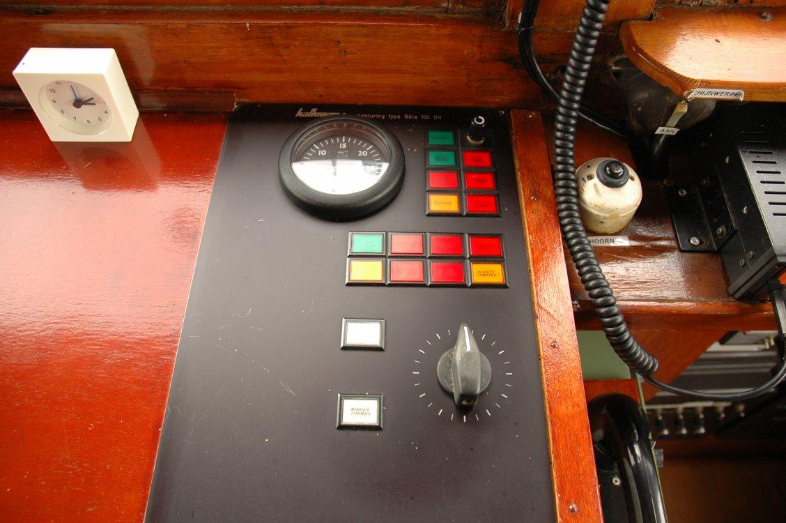 Partyschip 200 pass. Historische salonboot foto: 22
