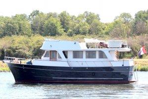 Blue Ocean Trawler 50