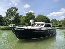 Custom Trawler Hemmes OC
