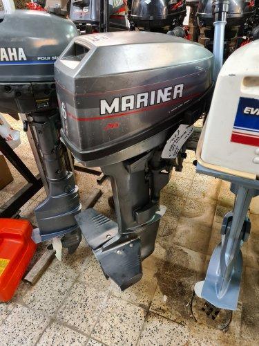 Mariner 6pk 2 takt foto: 1
