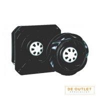 Ventilateur EBM 230V grand - K3G250RE0707