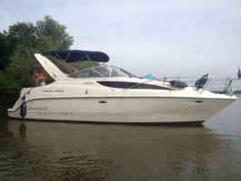 Bayliner 285 Sports Cruiser
