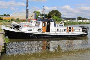 Ex Patrouilleboot/ Sleepboot