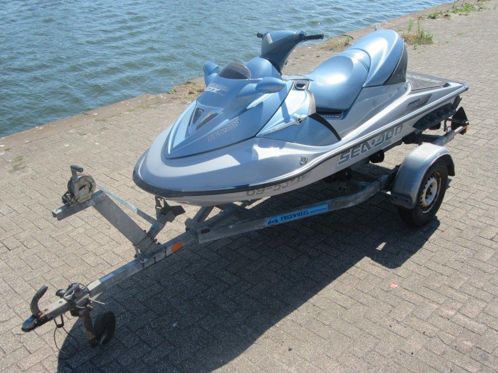 Sea Doo GTX Limited - VAARKLAAR - foto: 0