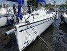 Skipper 750 performance cruiser foto: 1