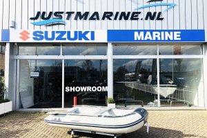 Nieuwste Nimarine MX 350 RIB boot Direct leverbaar!