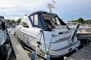 Sealine 390 Statesman Flybridge