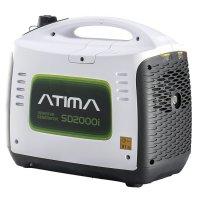 Atima Aggregaat-Generator