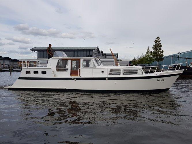 Ten Broeke kruiser 1250 AK foto: 0