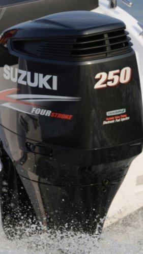 Suzuki DF250 foto: 0
