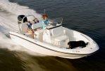 Boston Whaler 180 Dauntless foto: 1