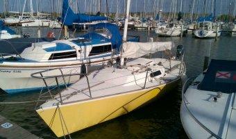 j-boats j22