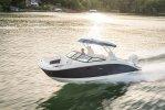 Sea Ray SDX 270 Outboard foto: 1