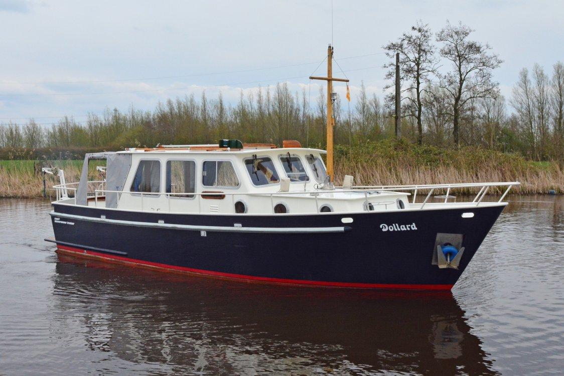 Super Lauwersmeer 1050 OK foto: 0