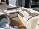 sea ray 240 sundeck foto: 4