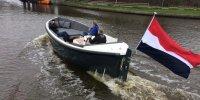 Pieterman 750 Reddingssloep foto: 0