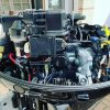 Suzuki Nieuwe 30pk Afst bediend DF30ARL 4takt buitenboordmotor foto: 9