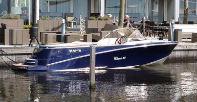 Quicksilver Classic 20 ( riva model)