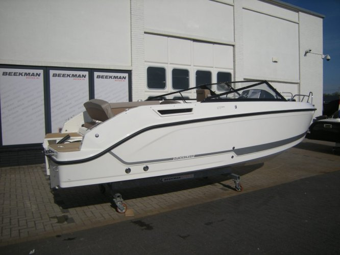 Quicksilver 675 Activ Cruiser foto: 1
