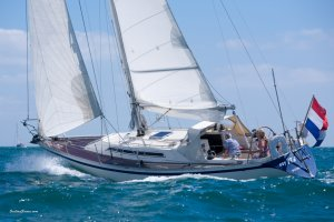 Canadian Sailcraft 36 T