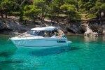 Jeanneau Display Boat NEW + Suzuki 175  Merry Fisher 795 = SOLD  foto: 0