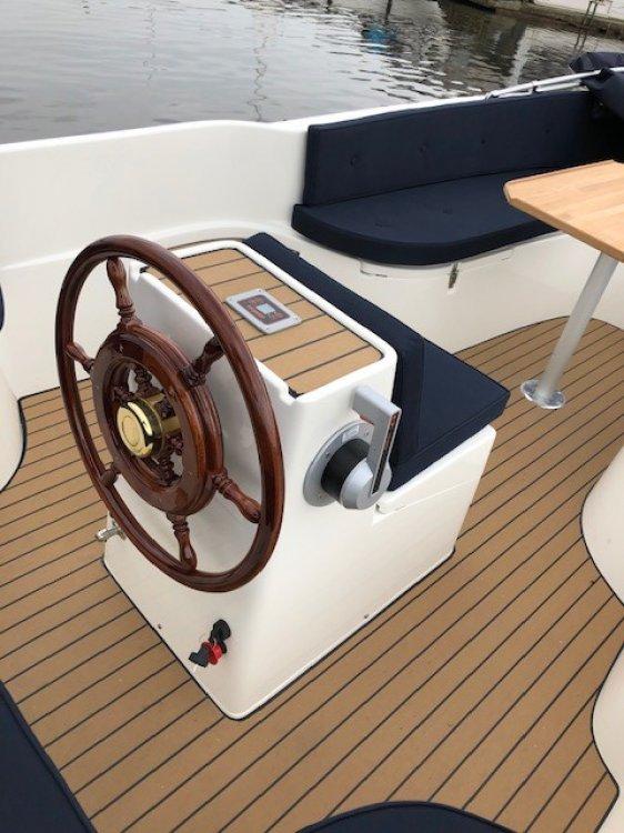 Oudhuijzer 575  Luxury Elektrisch foto: 1