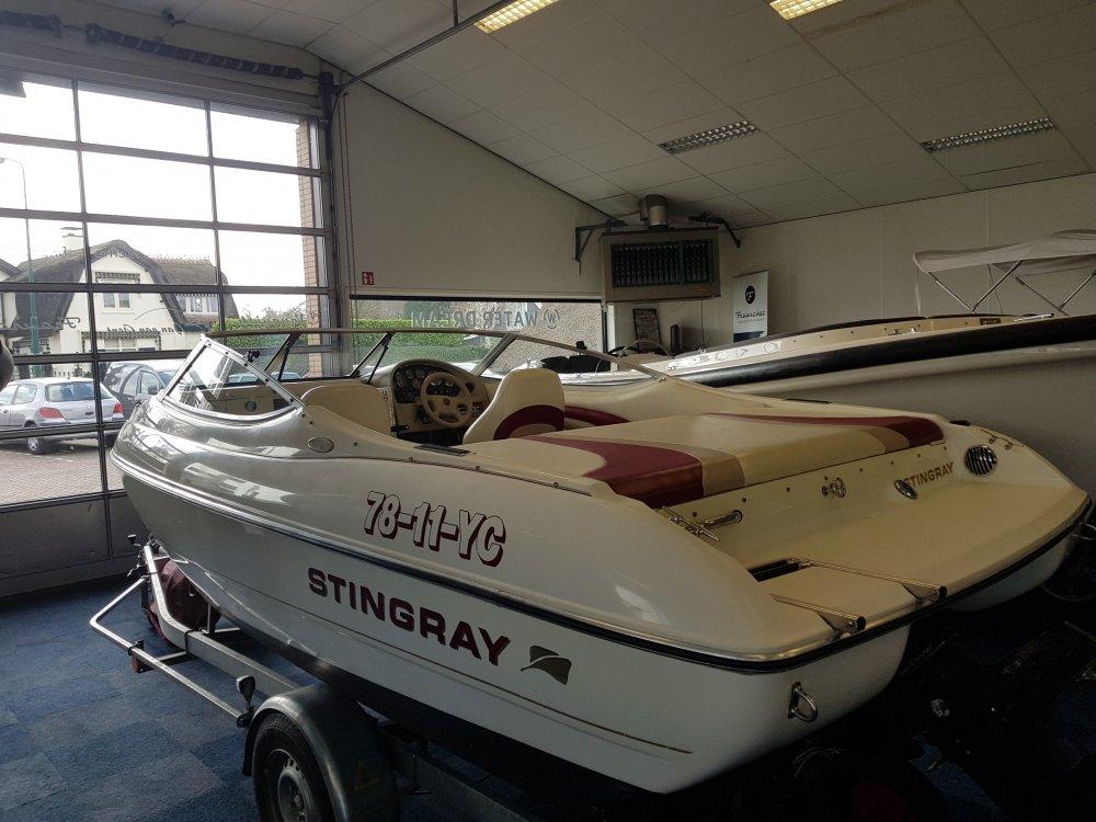 Stingray 192 RX foto: 0