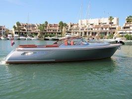 Wajer Yachts 37