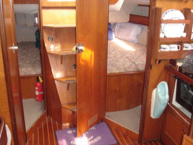 Jeanneau  Jeanneau Sun Rise 34 foto: 1