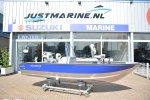 Marine 500 Fish SC DLX aluminium visboot voor profs. foto: 0