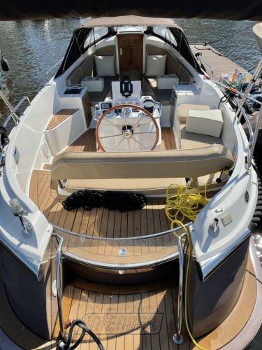 Interboat Intender 770 foto: 0