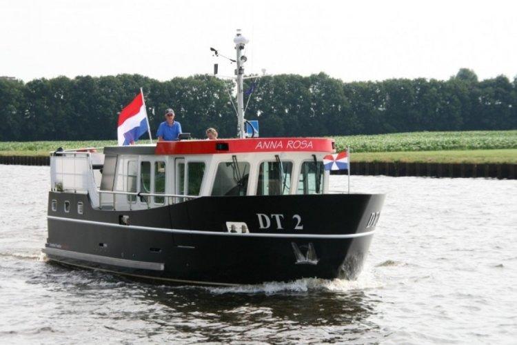 Drentse Trawler Front Sit 11.80 foto: 0