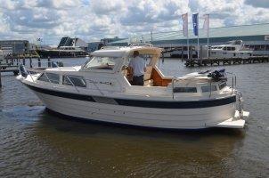 Agder Boat AS Agder 840