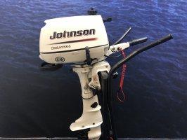 Johnson 4 pk Kortstaart