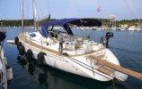Jeanneau Sun Odyssey 54 DS foto: 3