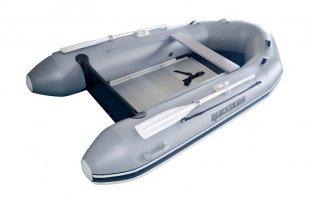 Quicksilver Rubberboot Sport 250 Tot nader order niet leverbaar!!