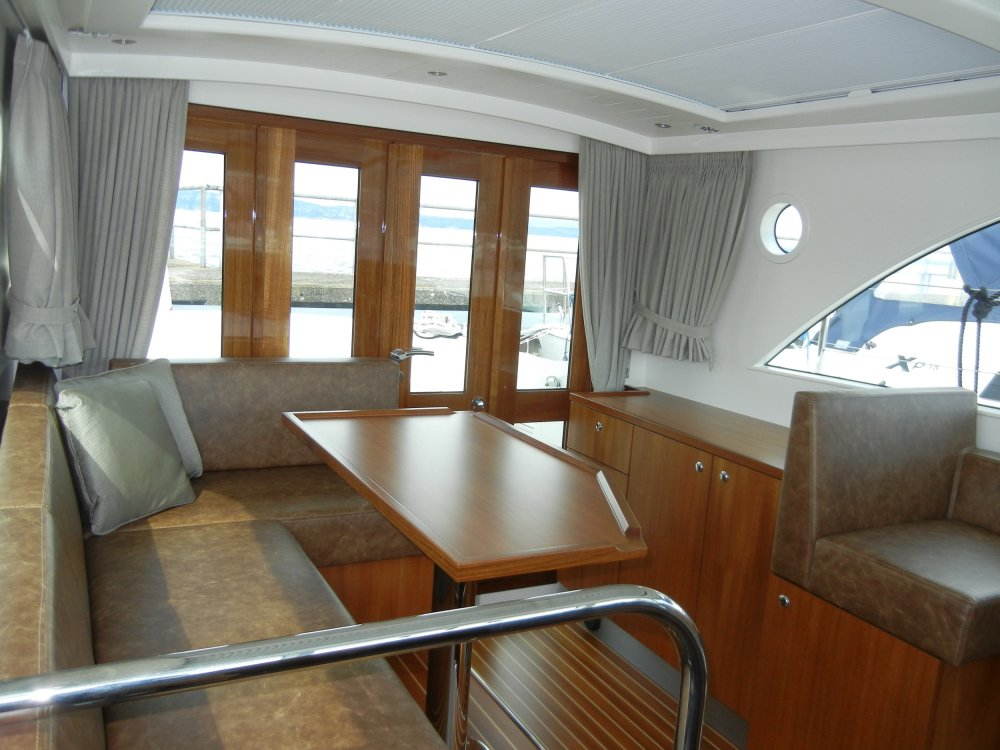 Serious Yachts Gently 40' Lausanne * SOLD foto: 19