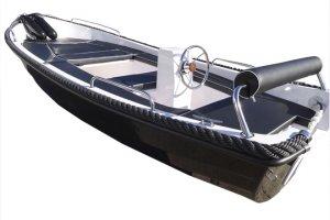 Amigo 430 classic sloep NIEUW!