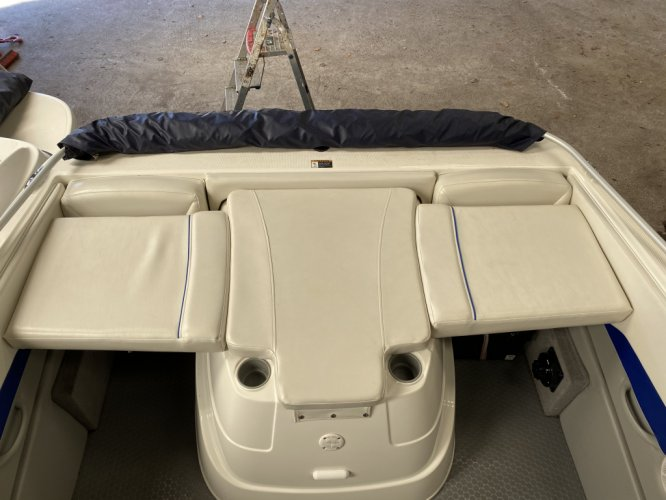 Bayliner Discovery foto: 1