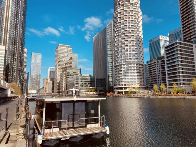 Inter Corpora Houseboat foto: 0