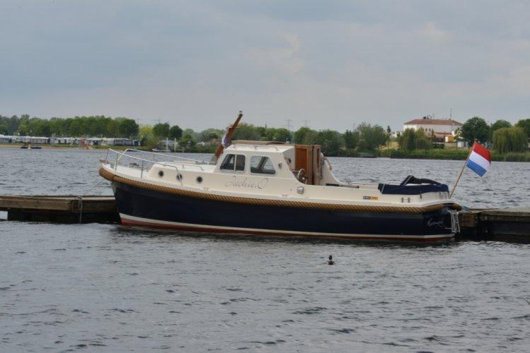 ONJ Loodsboot 770 foto: 0